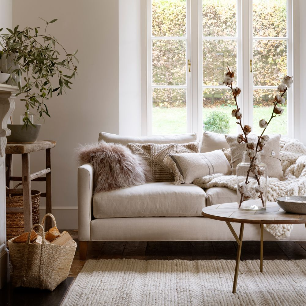 Home Decor Trends 2020 The Key Looks To Update Interiors Home