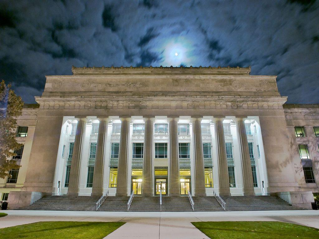 mason hall university of michigan