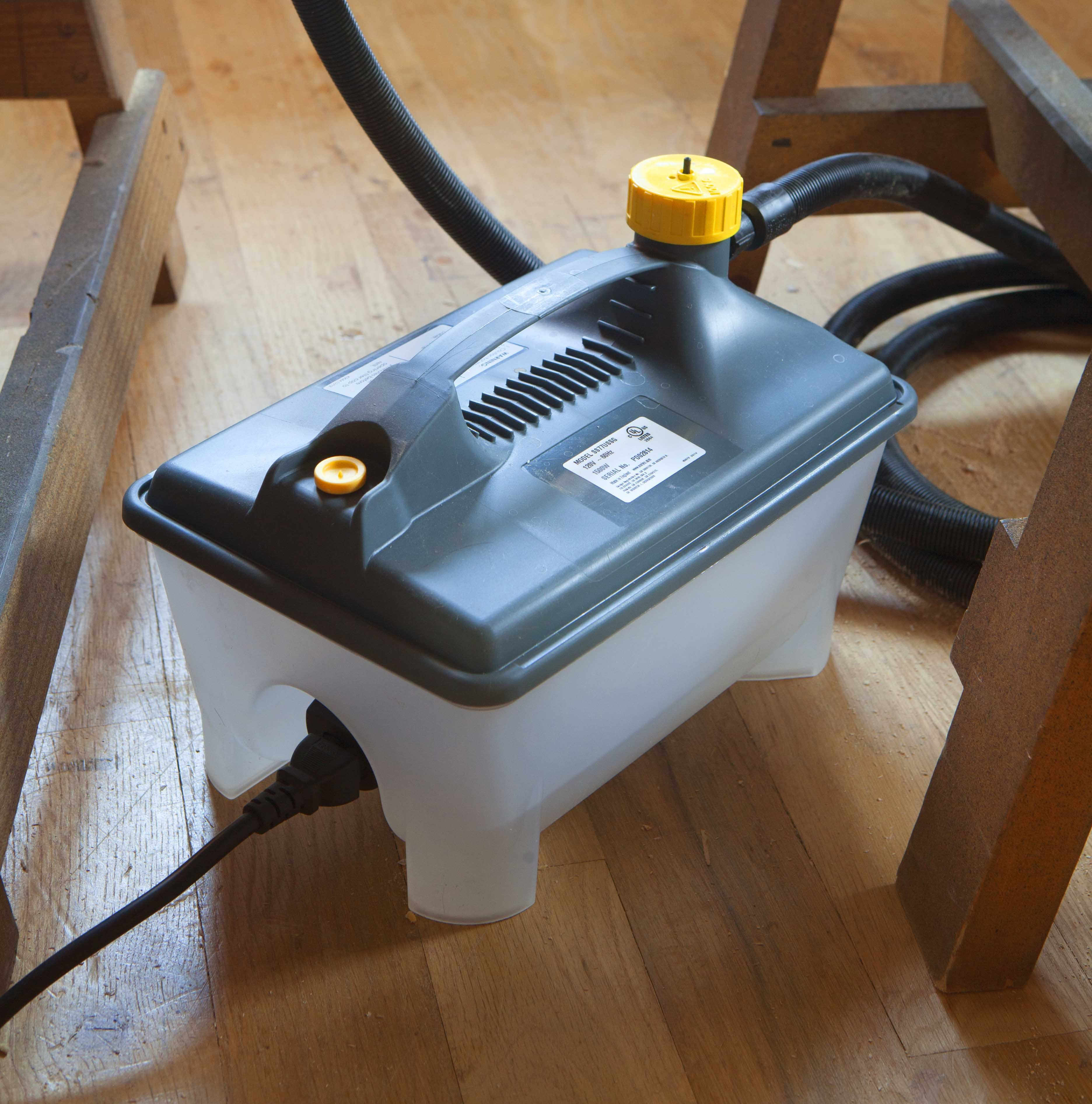 Earlex Steam Generator for Steambending Steam generator