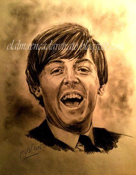 El alma en cada retrato: Hasta siempre, Paul