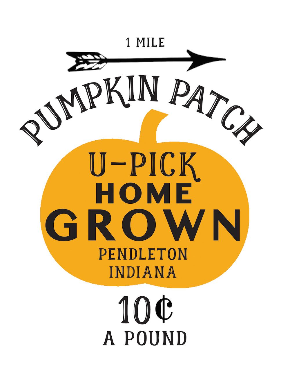 image relating to Printable Patches identify Pumpkin Patch Printable Going an Impression in direction of Wooden