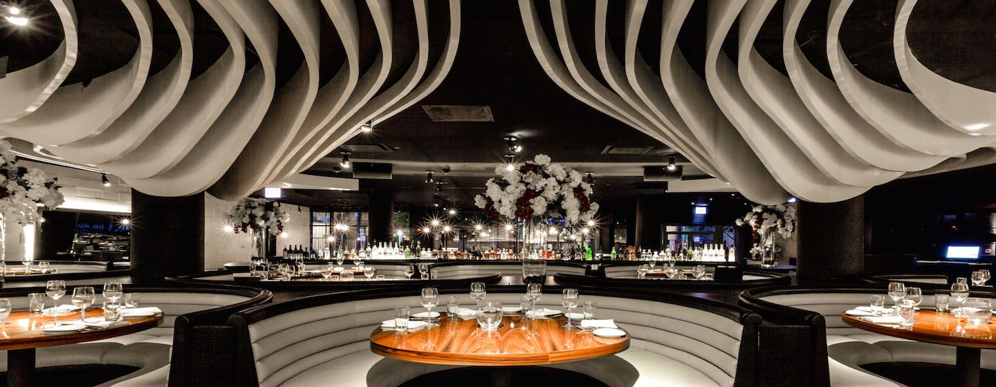 Stk Ibiza Is Top Destination In Ibisa  Healthy Food  Pinterest Fair Stk Private Dining Room Design Inspiration