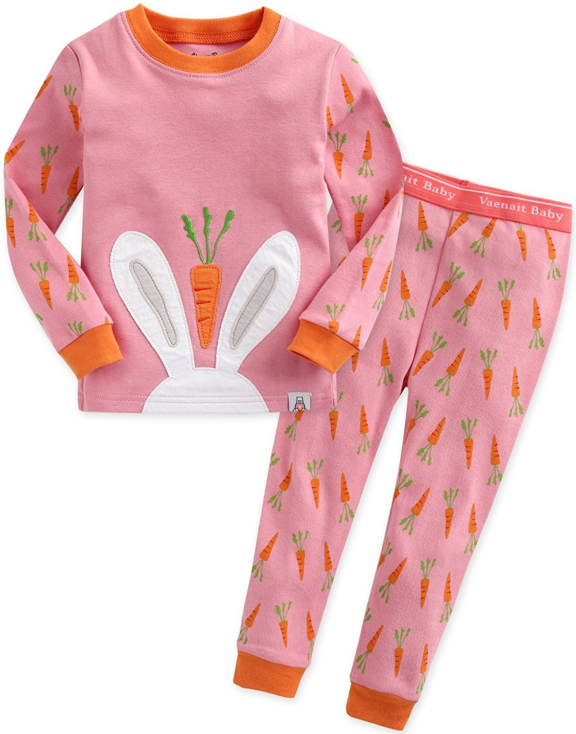 Amazon vaenait baby 12m 7t girls easter gifts easter rabbit amazon vaenait baby 12m 7t girls easter gifts easter rabbit sleepwear pajama negle Gallery