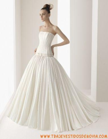 garoa vestido de novia luna novias | vestidos de novia viña del mar