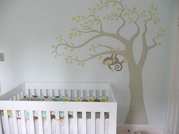 decoracion cuarto de bebe niña - Buscar con Google ana pin