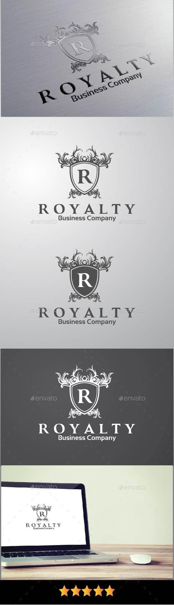 Royality Logo Royal logo, Jewelry logo, Three letter logos