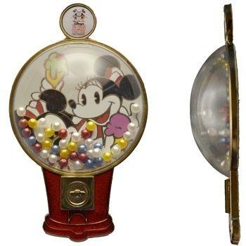 disney gumball machine