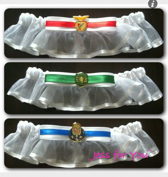 """It's wedding season Ladies!! Give your new husband a little surprise when he goes """"down under"""" on your special day with a personalized garter belt!! Go to my profile to find my email and let me know how I can personalize yours :)"""