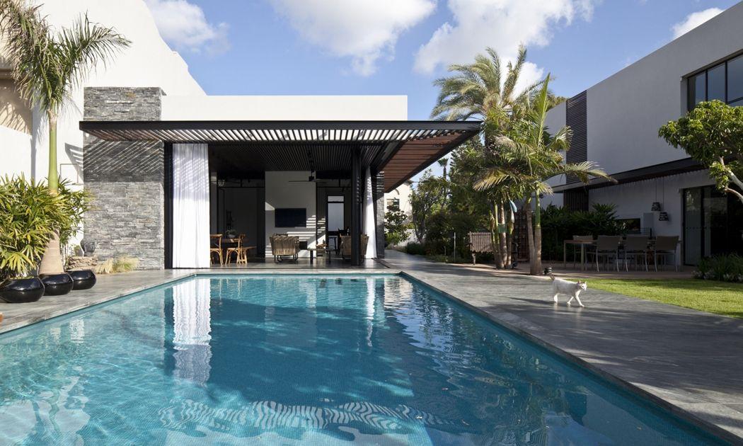 Maison de ville sympa totalement rénovée au cœur de Tel Aviv | Bali ...