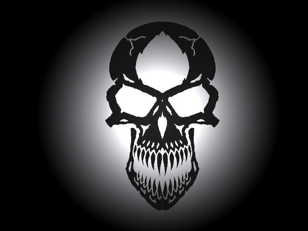 Free 3d Skull Wallpapers Wallpaper Cave Black Skulls Wallpaper Skull Wallpaper Skull Pictures
