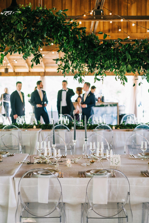 a modern-meets-rustic wedding in georgia | rustic wedding