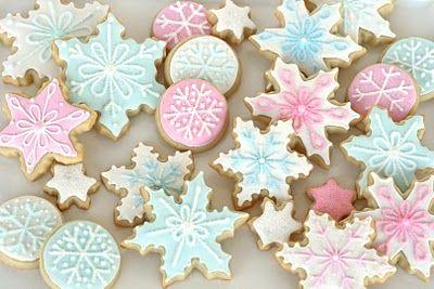 Photo of Snowflake Ballerina Party {A look back} – Glorious Treats