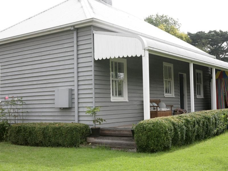 Love The Weatherboard Exterior Ideas For The House
