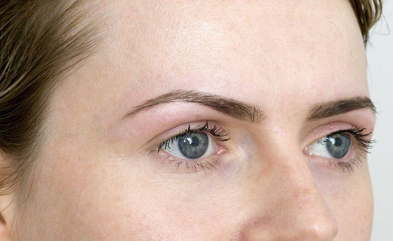 Maquillage Permanent Sourcils Article Informatif Et Photos