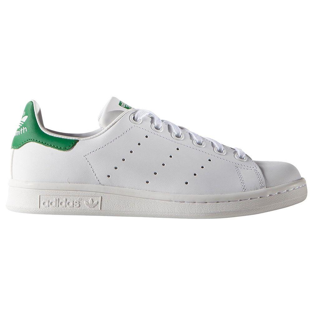 adidas Stan Smith J, Scarpe da Basket Unisex-bambini | Abbigliamento e accessori,