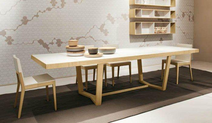 Alf Da Fre Cartesio in 2019 | Dining furniture, Dining table ...