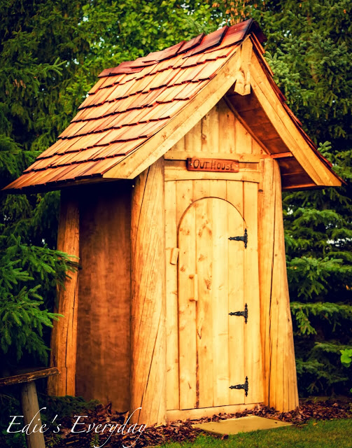 19 Practical Outhouse Plans For Your Off Grid Homestead Outdoor