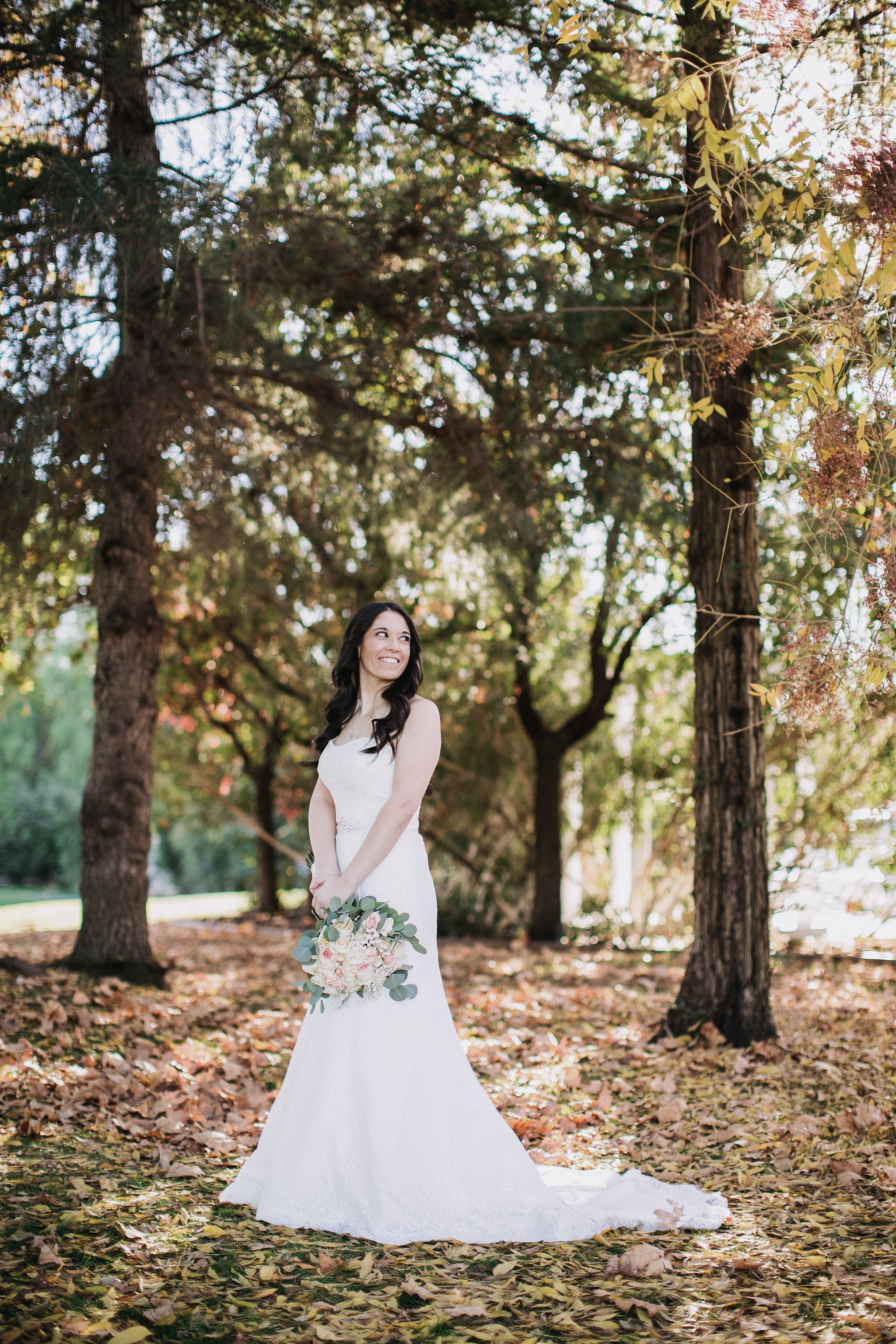 Brentwood Rise by Wedgewood Weddings is Bay Area all