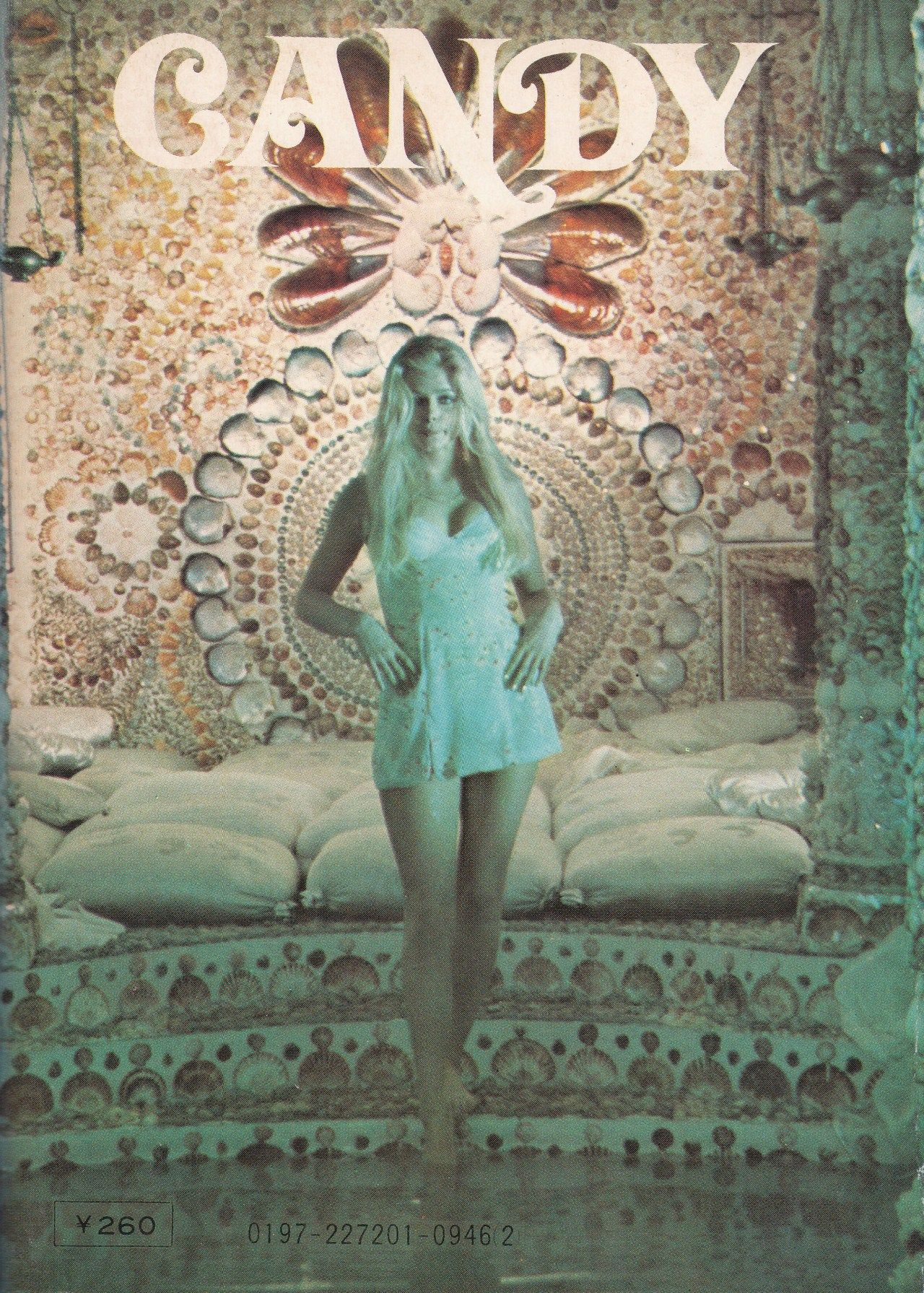 Ewa Aulin - Candy (1968)