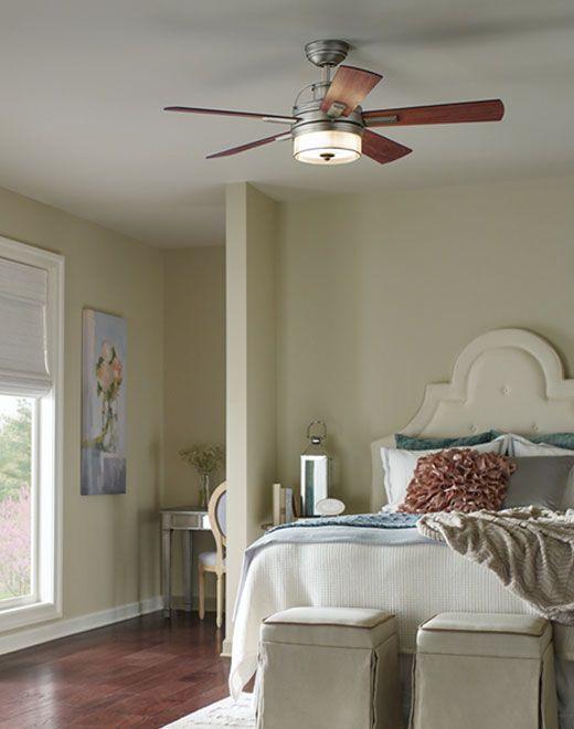 Bedroom Lighting Ideas Fans