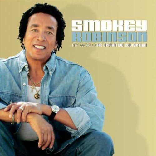 Smokey Robinson, You really got a hold on me.