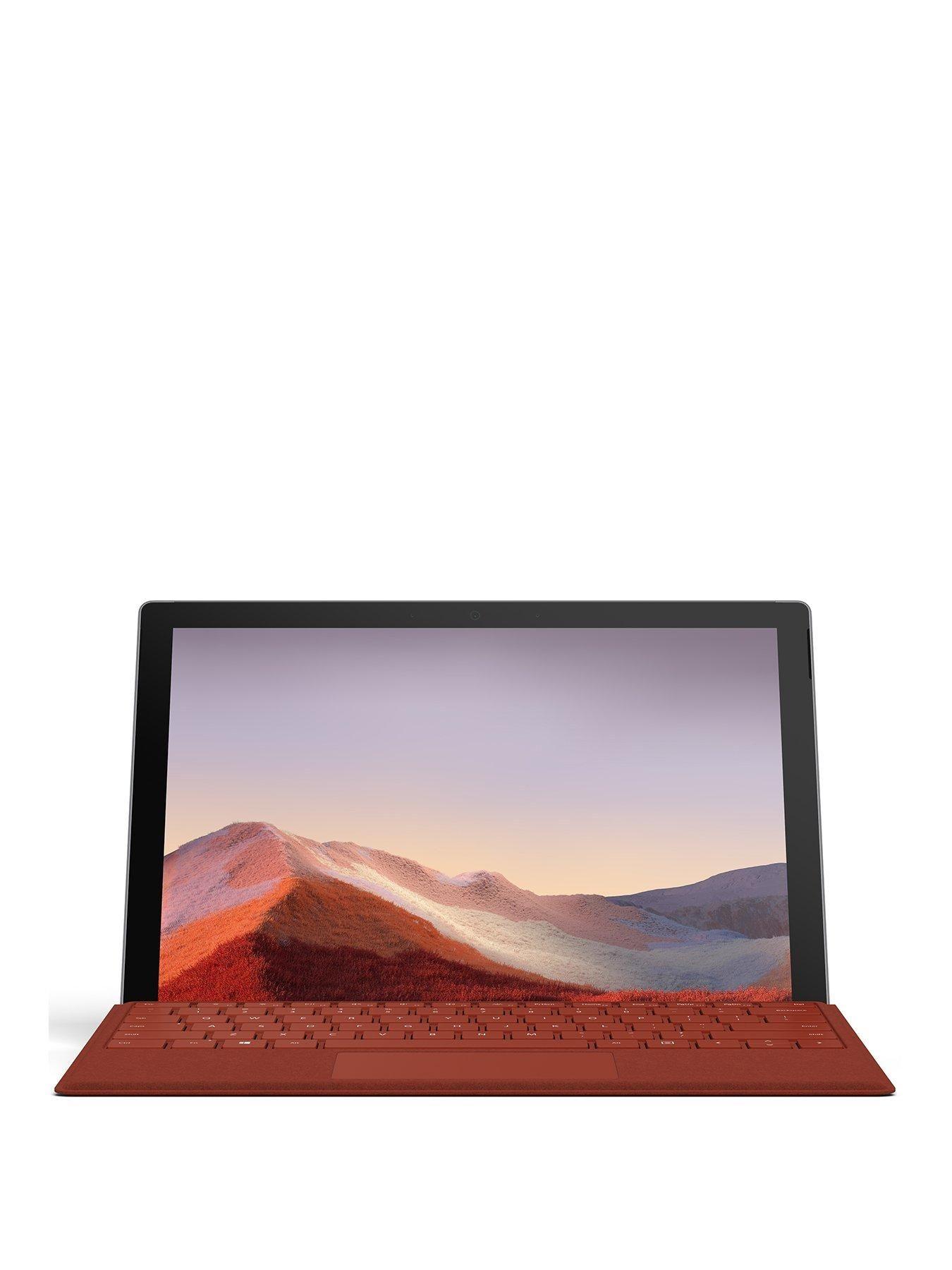 Surface Pro 7 12 3 Inch Intel Core I7