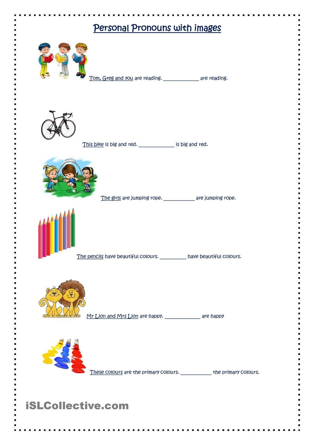 Personal Pronouns With Images Personal Pronouns Personal Pronouns Worksheets Pronoun [ 1440 x 1018 Pixel ]