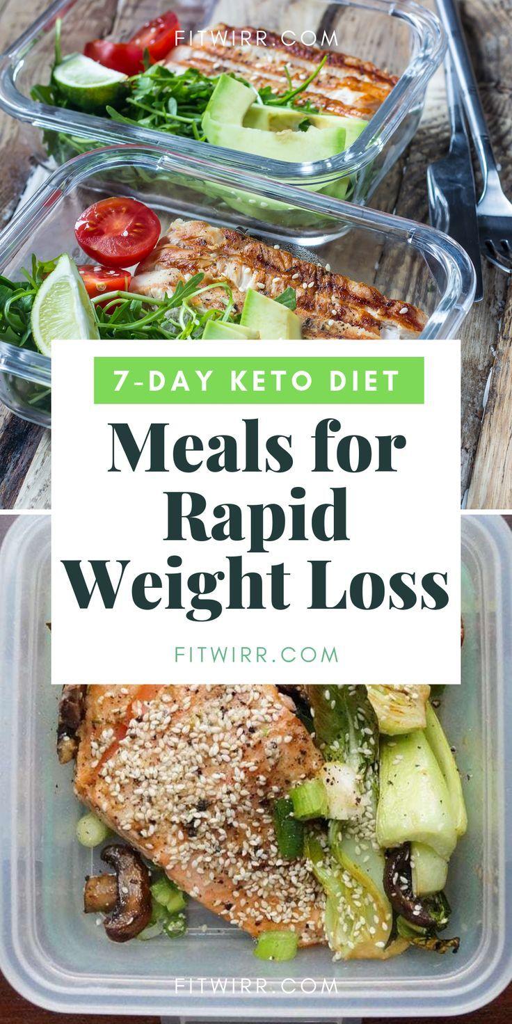 Keto Diet Menu 7Day Keto Meal Plan for Beginners  Keto Diet