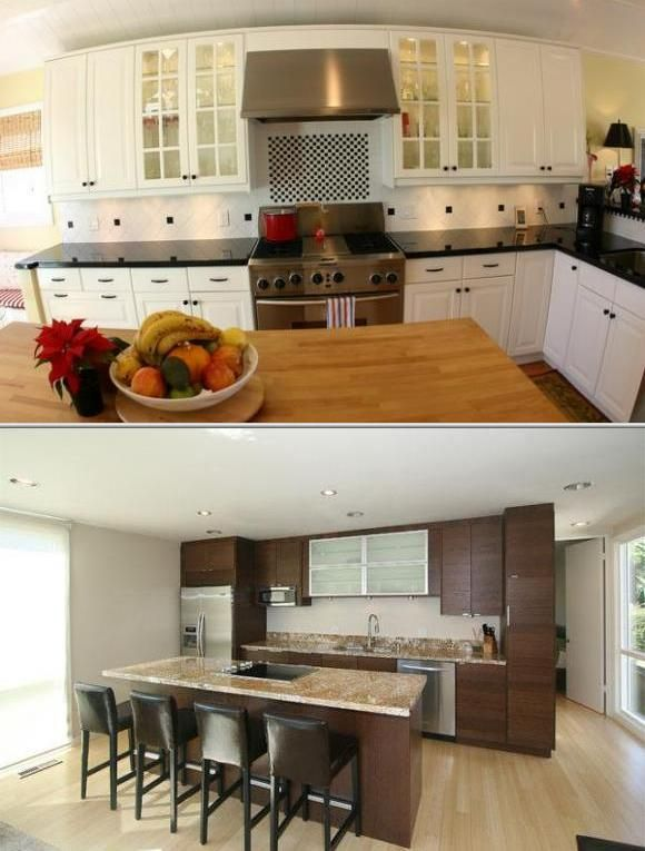 Joe Runkle Is A Cabinet Contractor Who Specializes In Kitchen Cabinet  Refacing And Remodeling Using Ikea