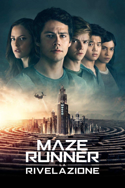 The Maze Runner Stream German