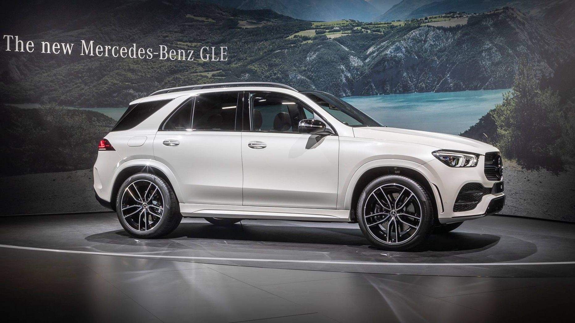 2020 Mercedes Benz M Class In 2020 With Images Mercedes M