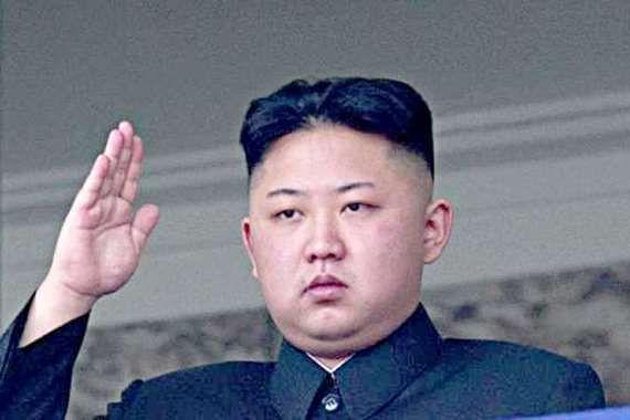 شاهد ظهور زعيم كوريا الشمالية في هذا المكان بعد أنباء وفاته Peace Gesture Peace