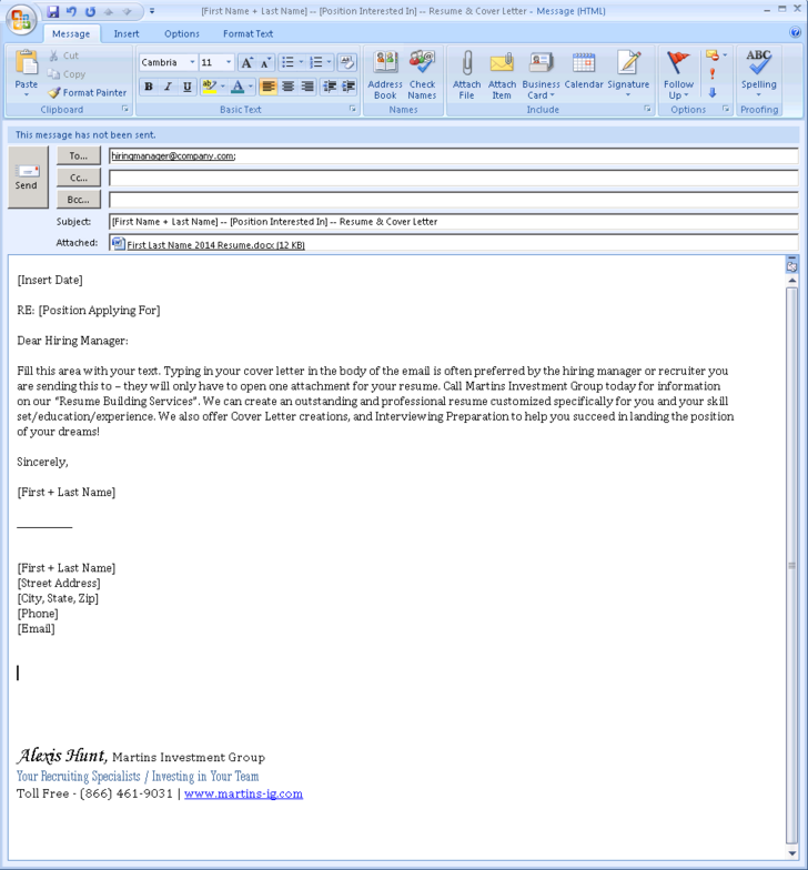 related post how write application letter email cover letters