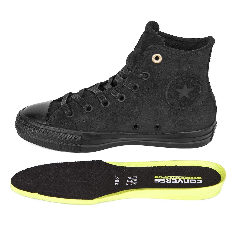 Black shoes, Converse chuck taylor