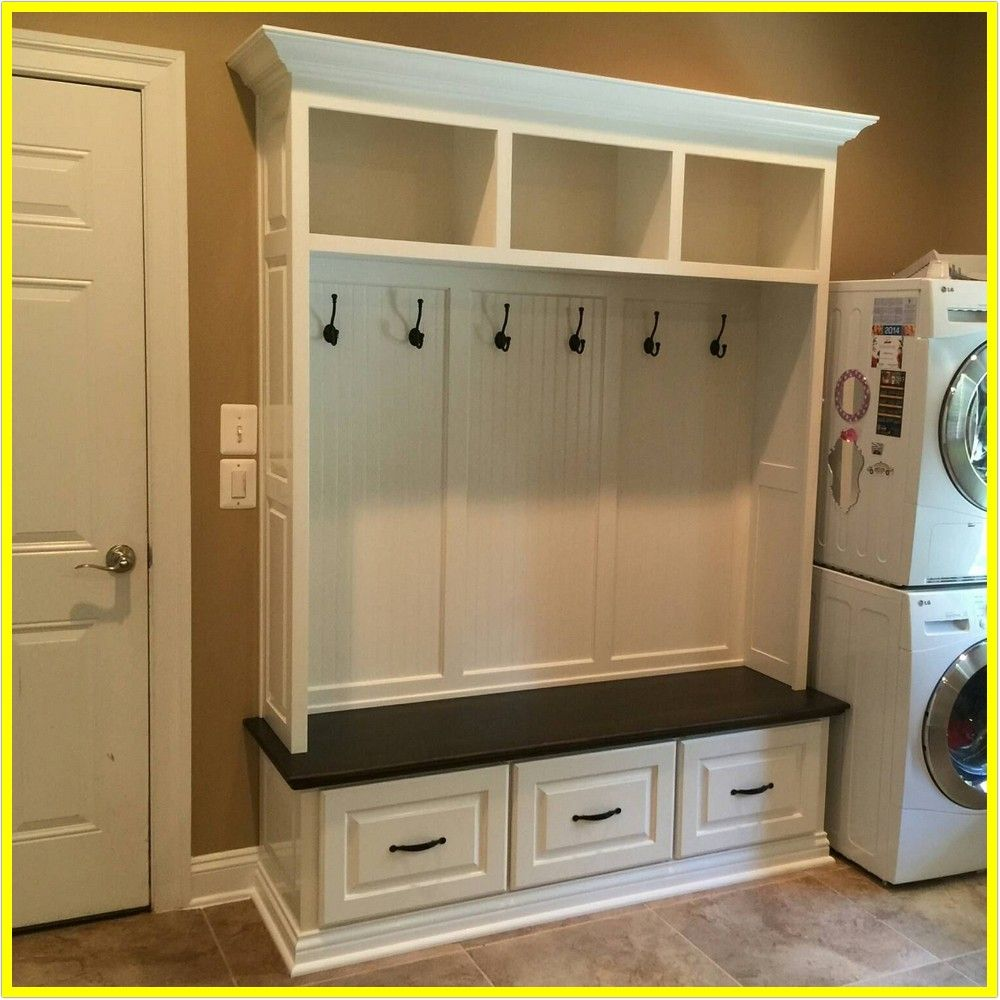 Pin On Laundry Room Cabinets Height