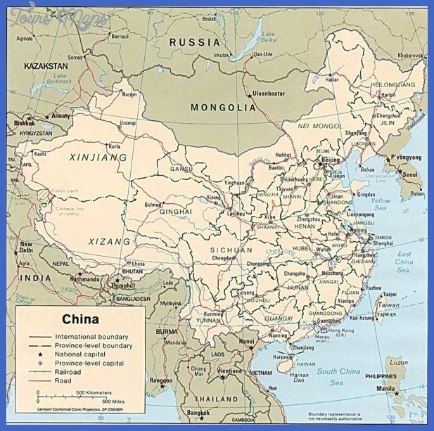 Awesome china map lakes tours maps pinterest awesome china map lakes gumiabroncs Choice Image