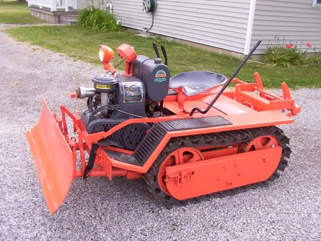 Mini Crawler Dozer For Sale Stroj Pinterest Minis