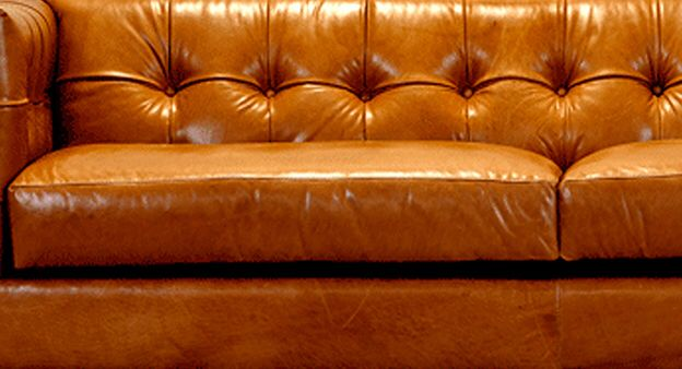 Moore & Giles Mont Blanc Amber leather sofa | Leather Sofa Color ...