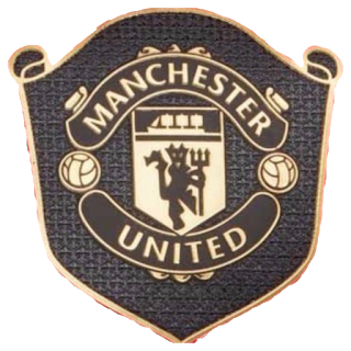 Manchester United 2019 Logo Png Dream League Soccer Manchester United The Unit Manchester