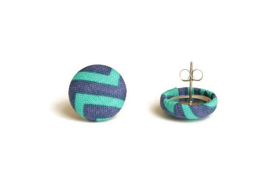 Hey, I found this really awesome Etsy listing at https://www.etsy.com/listing/196951989/blue-and-green-earrings-sensitive