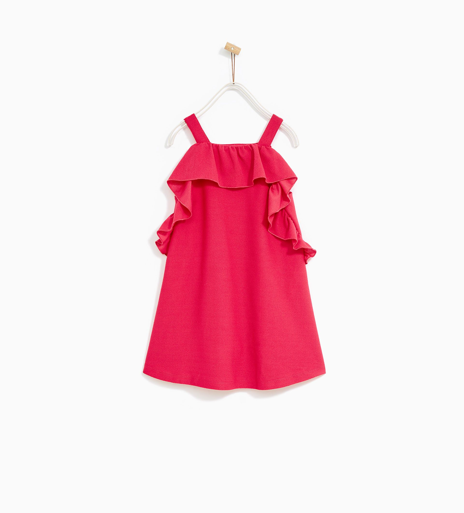 a7c7894a8c DRESSES AND JUMPSUITS-GIRL | 4-14 years-KIDS | ZARA Egypt | kids ...