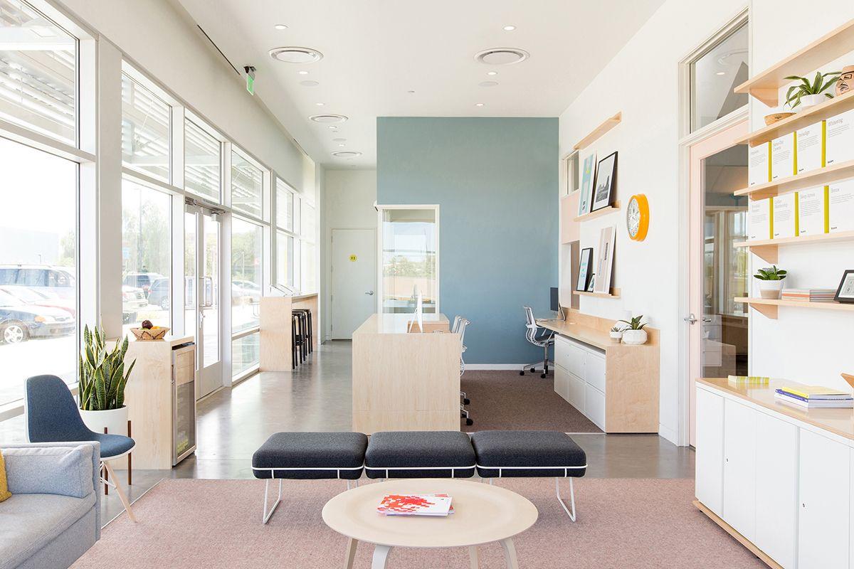 WEB_Tempepic1 Dental office design, Dental design, Dental