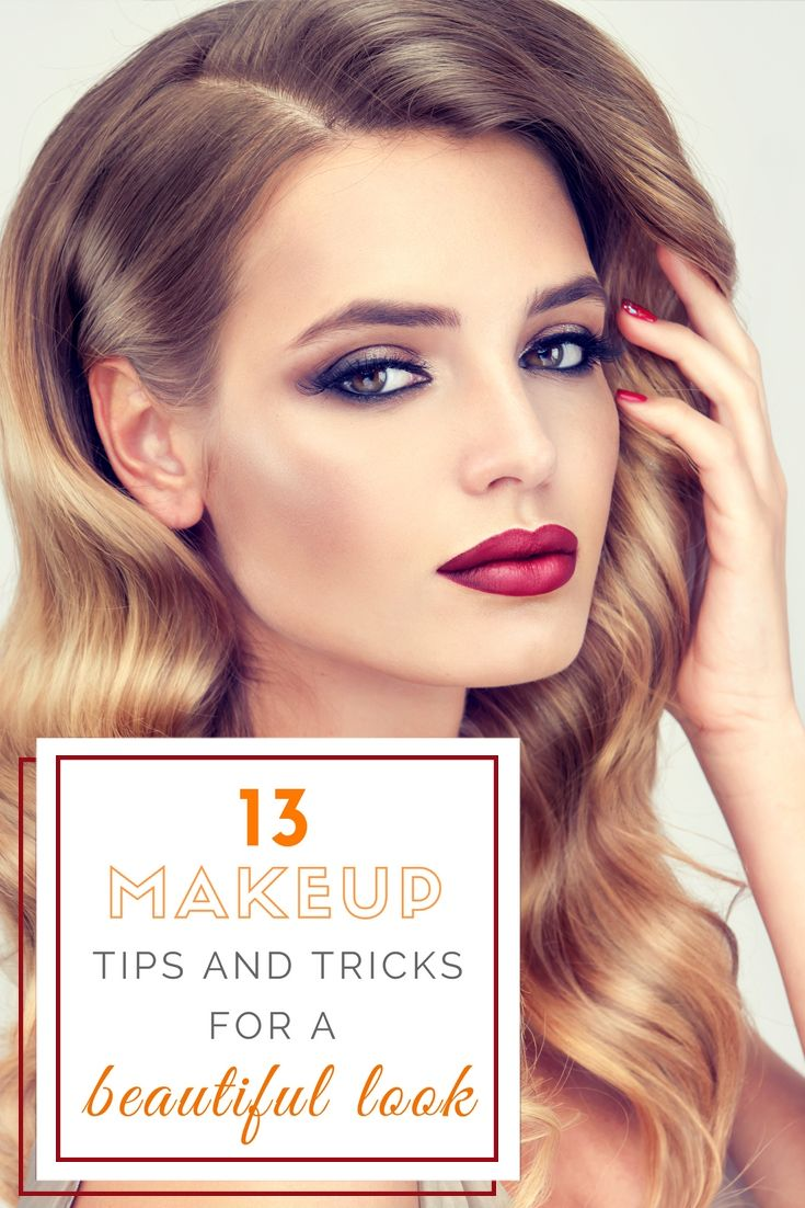 How to become beautiful in 13 years Tips and Tricks
