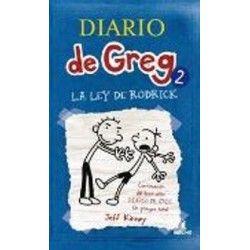 12 Años 6 Taller De Libros El Diario De Greg Libros Juveniles Recomendados Jeff Kinney