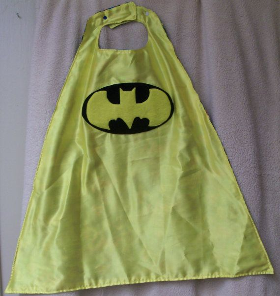 Toddler Batgirl cape Toddler Batgirl cape by Auntbunnysblankets, $18.00