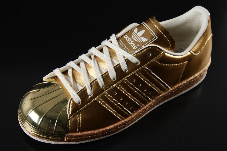 Cheap Adidas Superstar 80s Metallic Schoenen Gold Metallic