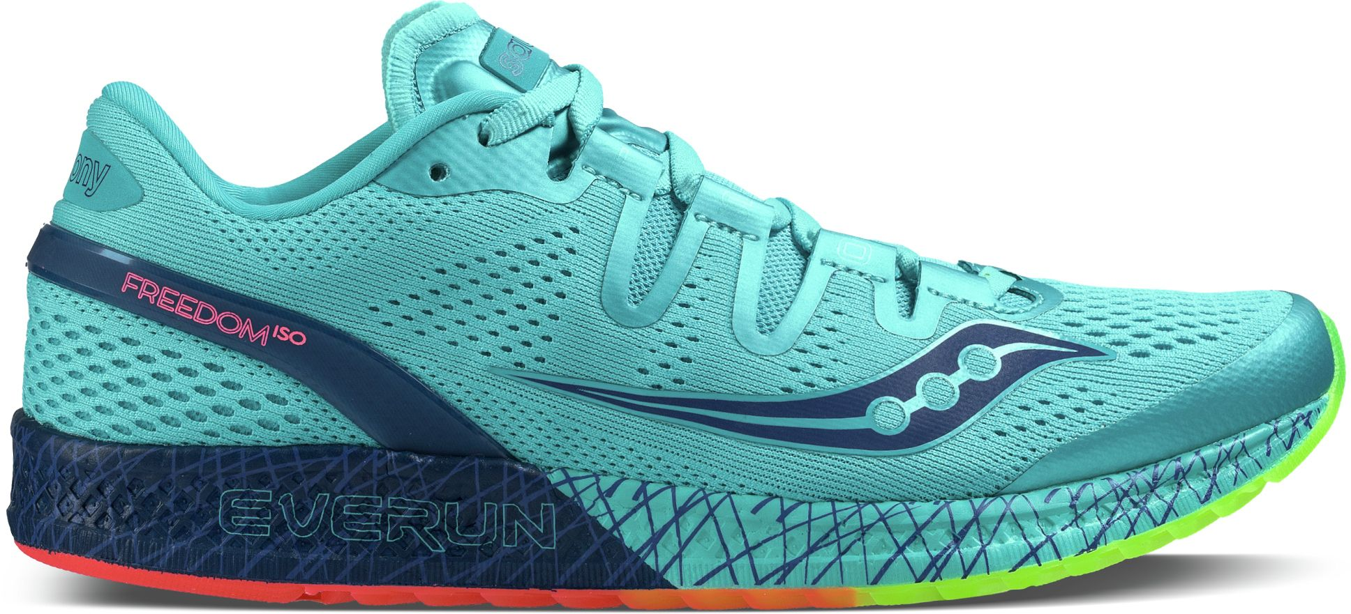 Saucony Freedom Iso Running Shoes Saucony Running Shoes Womens Shoes Wedges