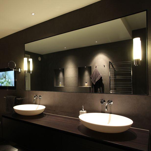 Kyoto Bathroom Light | John Cullen Lighting | Bathroom ideas ...
