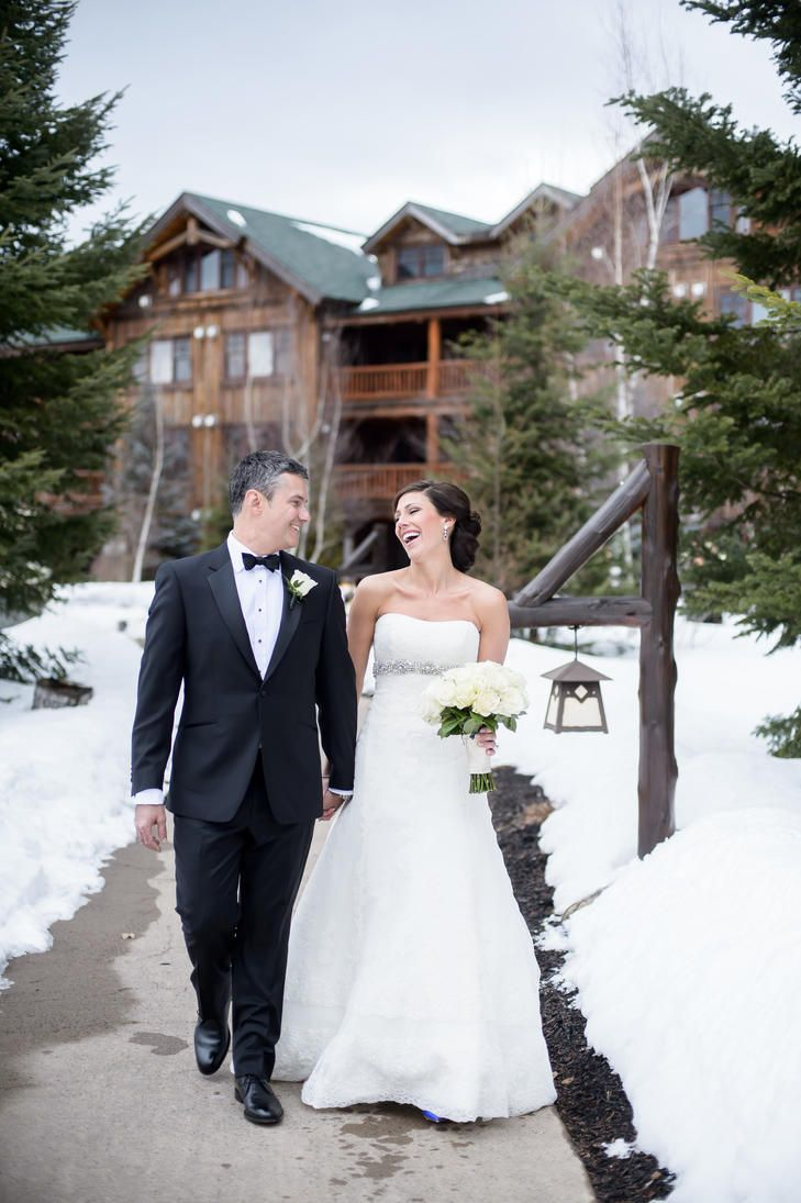 Pin by Whiteface Lodge on Weddings (With images) Rustic