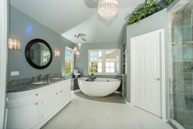 Bathroom Designer Chicago Mesmerizing Winter Solstice Benjamin Moore  Home Decor  Pinterest  Winter Design Ideas